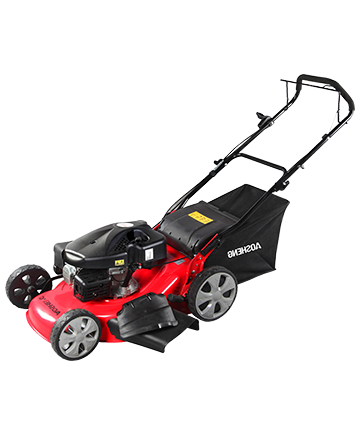 How to use the lawn mower safely
