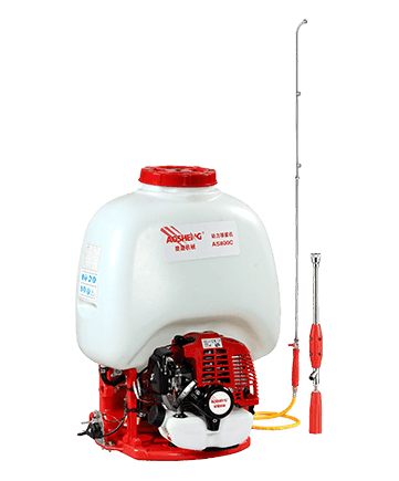 AS800C Knapsack Power Sprayer