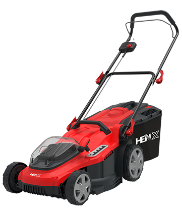 H40GC16A 40V Lithium Lawnmower