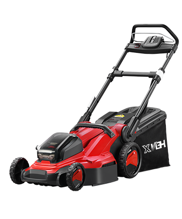 H40GC20 20 Inch Electric Lawnmower