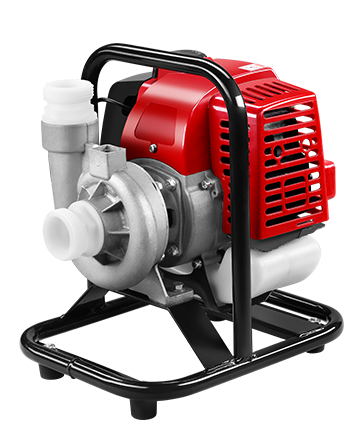 QGZ40-30-5BA Self-Priming Pump