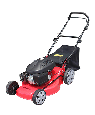 AS506HA Lawnmower