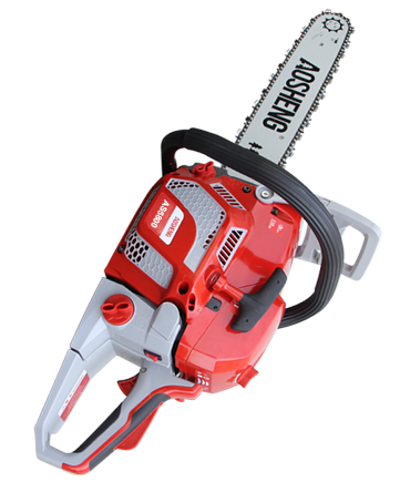 AS5800A Powerful Chainsaw