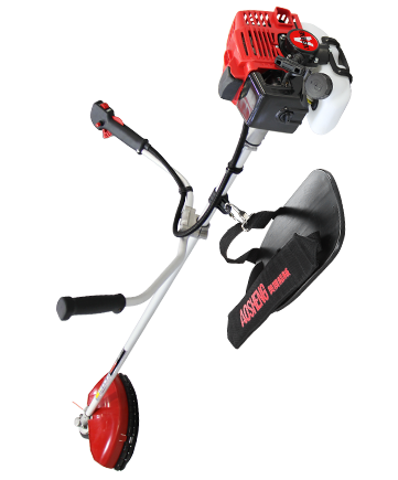 CG260B Shoulder Trimmer